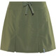 Meru Cartagena Skirt Women green